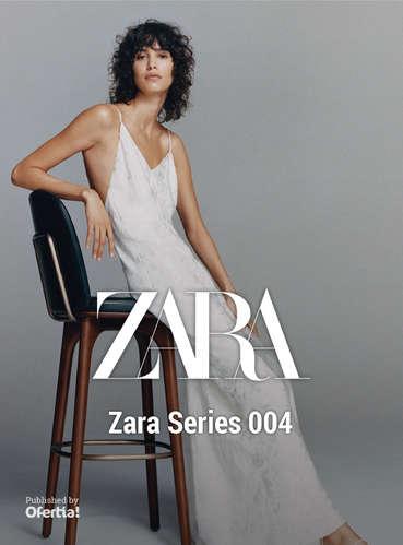 Zara Series 004- Page 1