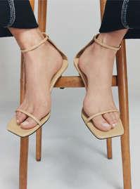 Zara Series 004