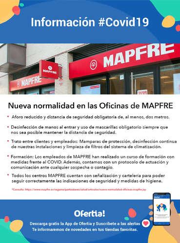 Nueva normalidad en las oficinas de MAPRFE - #Covid19- Page 1