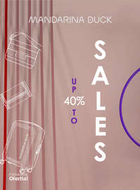 Sales up to 40%