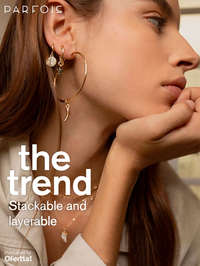 The trend. Stackable and layerable