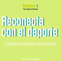 Reconecta con el deporte