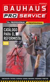 Catálogo para el reformista