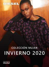 Colección Mujer Invierno 2020