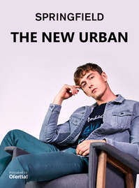 The new urban