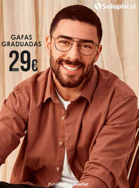 Gafas graduadas desde 29€