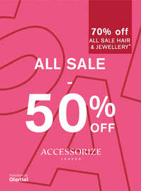 All Sale -50% off