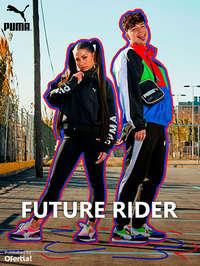 Future Rider
