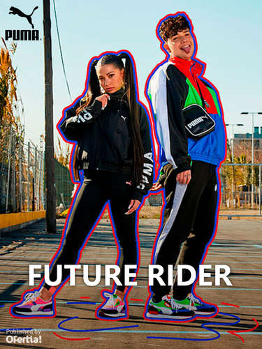 Future Rider- Page 1