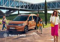 Nuevo Caddy