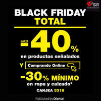 Black Friday Total