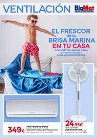 El frescor de la brisa marina en tu casa 🌊