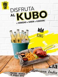 Disfruta al Kubo