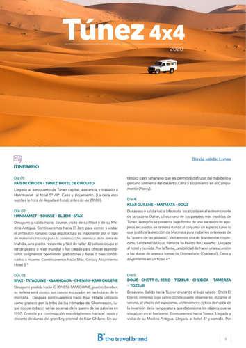 Circuitos Túnez 2020- Page 1