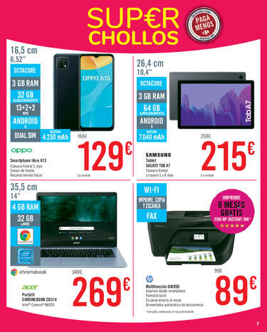 SUP€R CHOLLOS- Page 1