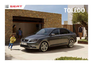 Nuevo SEAT Toledo- Page 1