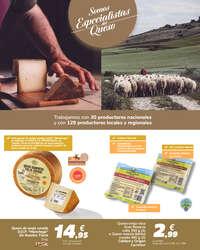 Marca Carrefour para expertos ahorradores