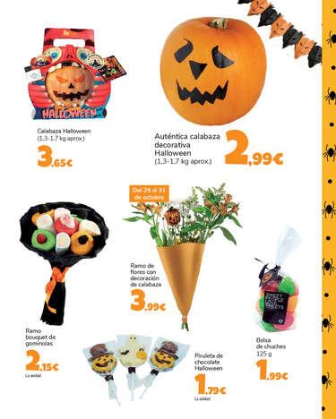 Encantadísimos con Halloween- Page 1