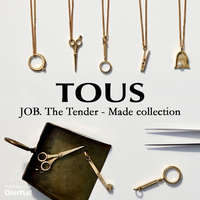 Job. The Tender - Made Collection