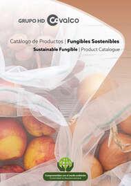 Catálogo de Productos Fungibles Sostenibles