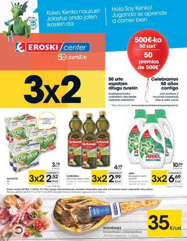 3x2 - Eroski Center- Page 1