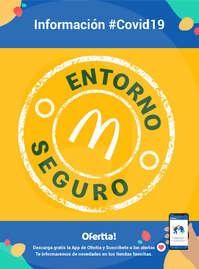Entorno Seguro - #Covid19