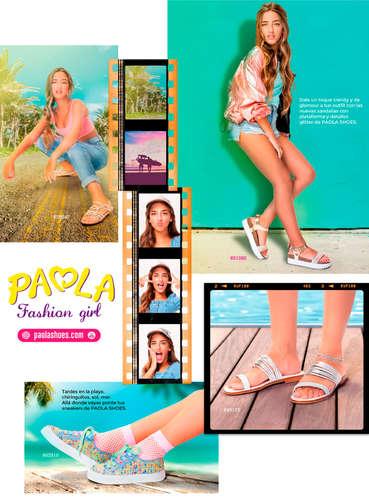 Paola SS20- Page 1