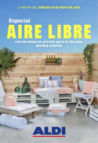 Aire Libre- Page 1