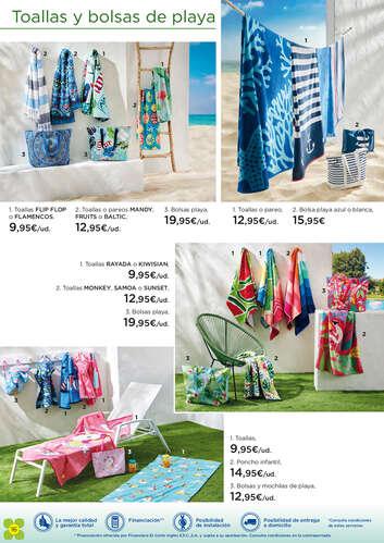Terraza y jardín- Page 1