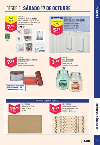 Encuenra todo para decoar tu hogar- Page 1