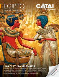 Catálogo Egipto 2020