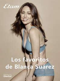 Los favoritos de Blanca Suárez