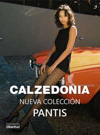 Nueva colección - pantis