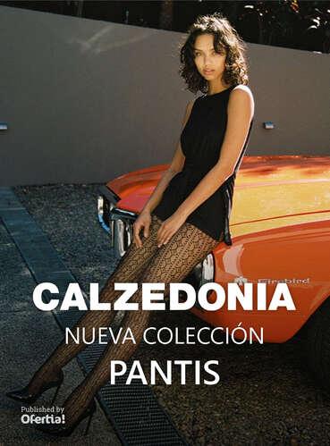 Nueva colección - pantis- Page 1