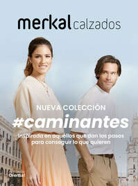 Nueva Colección #Caminantes