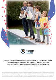 Hogar. Primavera-Verano 2021