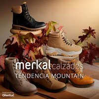 Tendencia Mountain