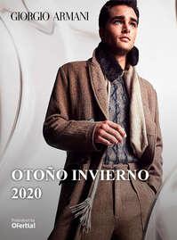 Otoño Invierno 2020