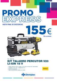 Promoción Express
