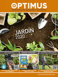 Jardín 2020