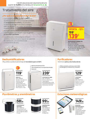 Confort. Disfruta del calor de tu hogar- Page 1