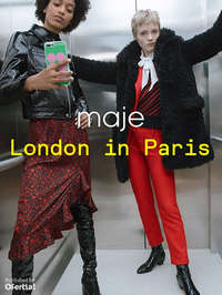 London in Paris