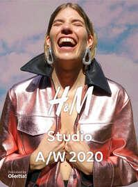 H&M Studio AW 2020