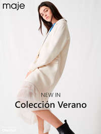 New in. Colección Verano