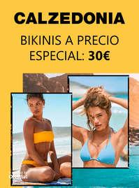 Bikinis a precio especial: 30€