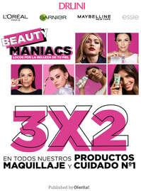 Beauty Maniacs