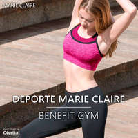Deporte Marie Claire
