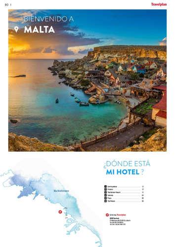 Especial Mediterráneo 2020-2021- Page 1