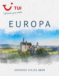 Europa 2019