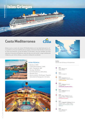 Cruceros 2020- Page 1